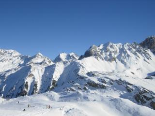 Pralognan - Excellent for family holidays - Pralognan-la-Vanoise vacation rentals