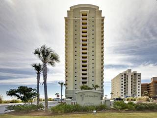 Colonnades #302, three beds, 3 baths that sleeps 9 - Gulf Shores vacation rentals