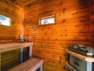 Private Cabin on River - Heated Pool, Hot Tub, SPA - Estes Park vacation rentals