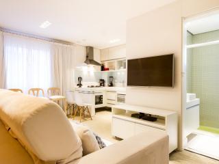 Beautiful 2 Bedroom Apartment in Jardins - Sao Paulo vacation rentals