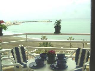 Beachfrom Benalmadena,Port Marina,3bedroom,WIFI - Malaga vacation rentals