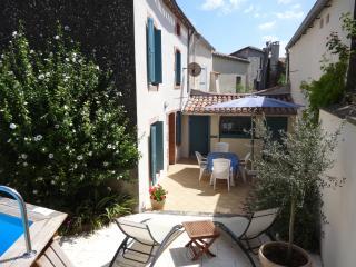 Les Lavandières, Escueillens - Carcassonne vacation rentals