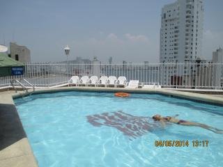 Cartagena Apt. Close to Beach. #1401 - Cartagena vacation rentals