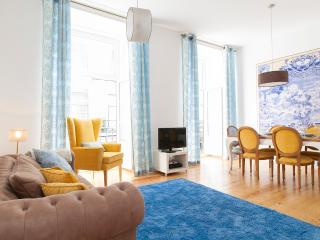 Modern Downtown Apartment - Lisbon vacation rentals