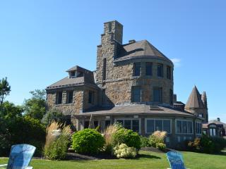 PRIVATE SPECTACULAR WINGAERSHEEK OCEANFRONT ESTATE - North Shore Massachusetts - Cape Ann vacation rentals