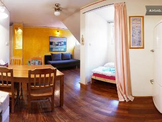 Nana's Main Square Apartment - Slovenia vacation rentals