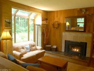 84SW Large Condo with Sauna and Soaker Tub - Glacier vacation rentals