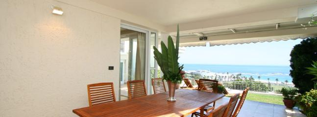 TREE HOUSE - Image 1 - Cape Town - rentals