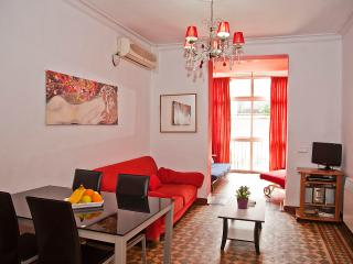 Classical in the center apartment - Barcelona vacation rentals