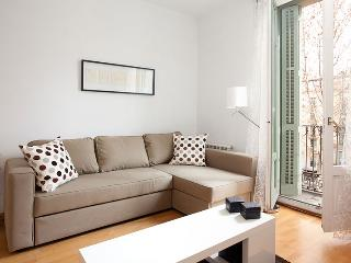Ramblas Port Vell 1 Apartment - Barcelona vacation rentals