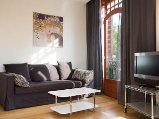 On the Ramblas 2 Studio  Apartment - Barcelona vacation rentals