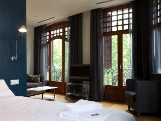 On the Ramblas 5 Studio apartment - Barcelona vacation rentals