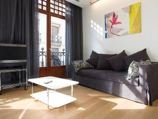 On the Ramblas 3 Studio Apartment - Barcelona vacation rentals