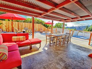 Newly remodeled 4 bedroom home with a resort feel! - Pacific Beach vacation rentals