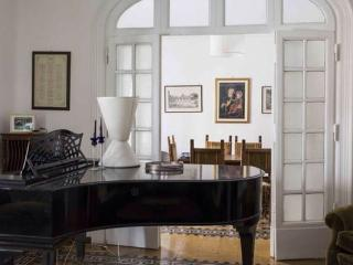 CR1021Rome - Grand piano apartment - Rome vacation rentals