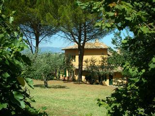 La Licina-Ginestra-  La tua casa in campagna - Spoleto vacation rentals