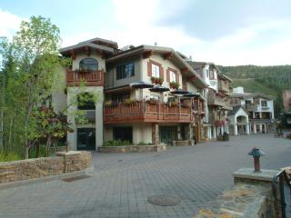 Ultimate in Luxury, Ski in - ski out at the top of Bridge Street - Vail vacation rentals