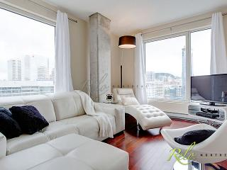 Luxurious apartment - Business district - Montreal - Montreal vacation rentals