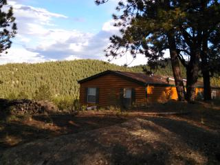 Western Serenity Lodge - Florissant vacation rentals