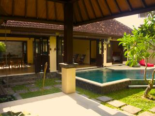 December/January escape to Bail Beach Villa - Canggu vacation rentals