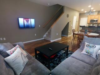 Cute comfy Townhome, 15min to Northstar and Squaw - Truckee vacation rentals