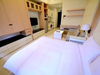 [305] Deluxe classic apartment near MRT - Taipei vacation rentals