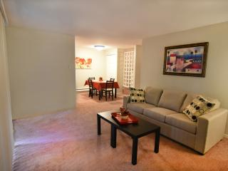 Comfortable 2 bedroom Condo in Issaquah - Issaquah vacation rentals