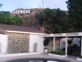 HOLLYWOOD SIGN & AWESOME CITY VIEWS - Los Angeles vacation rentals