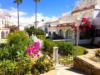 Playa Paraiso - townhouse next to the beach - Manilva vacation rentals