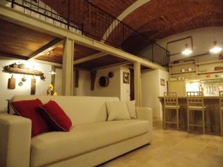 Appartamento / Loft in centro storico ad Arezzo - Arezzo vacation rentals