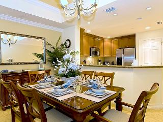 W113 - 3 Bedroom Luxury Condo in Reunion Resort - Reunion vacation rentals