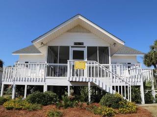 Vacation Rental in Charleston Area