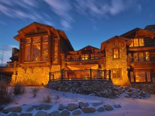 Deer Valley Majestic Mansion (ski-in/ski-out) - Park City vacation rentals