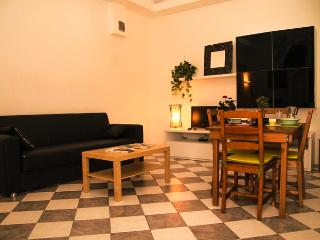 BeBeep - flat in an ancient and seraphic building - Emilia-Romagna vacation rentals
