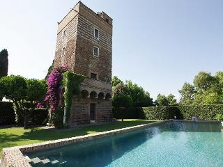 A unique private roman estate - Rome vacation rentals