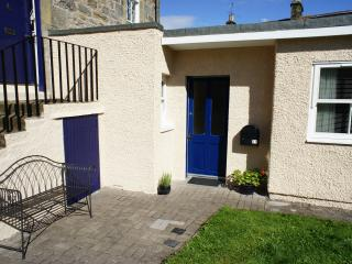 Kinnessburn Cottage, St Andrews - Saint Andrews vacation rentals