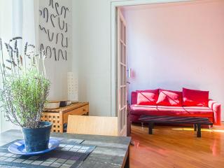 Light Airy Vieux Nice apartment with 2 bedrooms - Nice vacation rentals