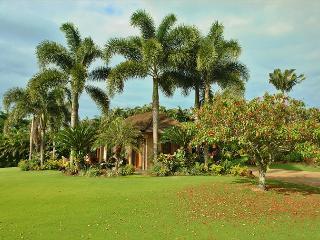 Secret Beach Cottage | Hale Nanea - Anahola vacation rentals