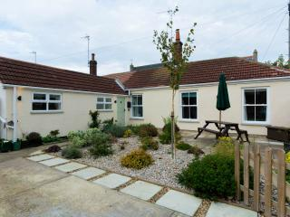 The Bolthole - Winterton-on-Sea vacation rentals