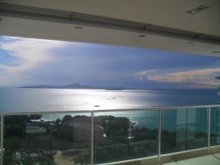 LUXURY CONDO...FANTASTIC SEA VIEW IN COZY BEACH - Pattaya vacation rentals