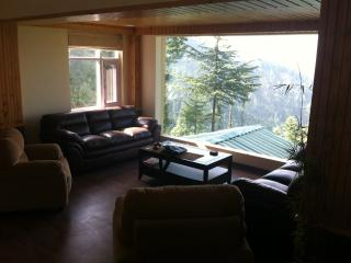 Charming Villa with Deck and Internet Access - Mashobra vacation rentals