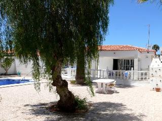 SPACIOUS VILLA in CALLAO SALVAJE - Callao Salvaje vacation rentals