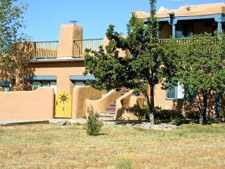 La Maison West Wing - Arroyo Seco vacation rentals