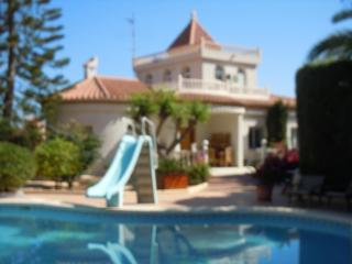 Costa Blanca South - 2 Detached - 4 Bed Villas PF - La Zenia vacation rentals