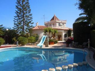 Costa Blanca South - 2 Detached - 4 Bed Villas PF - La Zenia vacation rentals