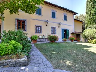4 bedroom Villa with Internet Access in Figline Valdarno - Figline Valdarno vacation rentals