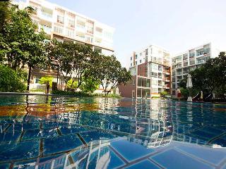The Seacraze Condo (near the beach) - Hua Hin vacation rentals