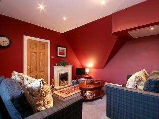 Tiree Apartment - Edinburgh vacation rentals