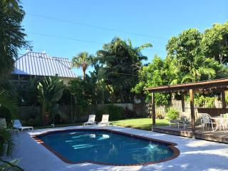 All Summer 1/2 PRICE IRB PeacefulPrivatePool Home - Indian Rocks Beach vacation rentals