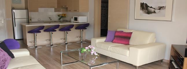 Beautiful 2 bedroom Condo in Germasogeia - Germasogeia vacation rentals